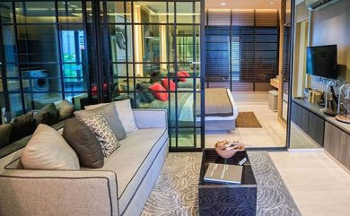 Rhythm-Asoke-Bangkok-condo-1-bedroom-for-sale-1