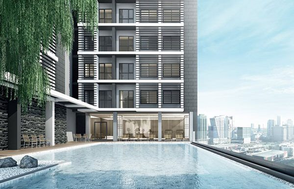 Rhythm-Asoke2-Bangkok-condo-for-sale-swimming-pool-and-fitness