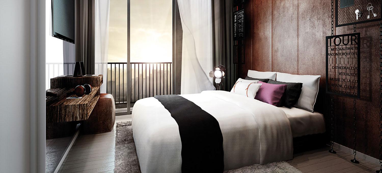 Rhythm-Asoke2-Bangkok-condo-2-bedroom-for-sale-photo-2